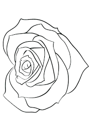 rose color pages roses color pages rose coloring book and rose color pages more images of