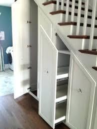 under staircase door closet under stairs best closet under stairs ideas on under stair stairs closet under staircase door