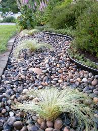 Decorative Rock Designs Inspiring Design Ideas River Rock Landscaping And Gardening Design 33