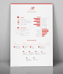 Resume Designs Delectable 28 Inspiring Resume Designs And What You Can Learn From Them Learn