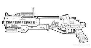 Nerf Kleurplaat Nerf Gun Templates Google Search Nerf Nerf War Nerf
