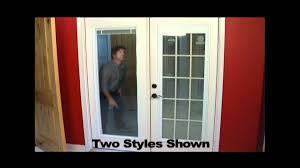 replace your patio door