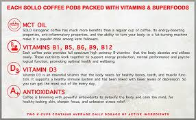 /r/keto is place to share thoughts, ideas, benefits, and experiences around eating within a ketogenic lifestyle. Sollo Ketogenic Proof Dark Coffee Pods Keto Paleo Diet 0 G Carbs Supports Weight Loss Metabolism Functions And Increases Energy Mct Vegan Compatible With 2 0 K Cup Keurig Brewers 24 Count