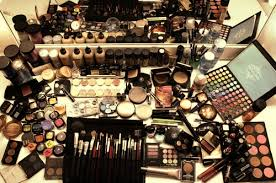 Organizing Your Makeup Collection