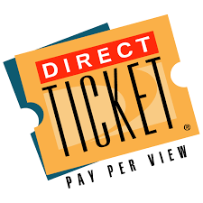 Free Tiket Direct Ticket 85530 Free Eps Svg Download 4 Vector