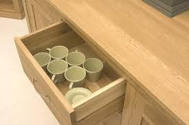 mobel solid oak reversible. conran solid oak contemporary furniture large living dining room sideboard mobel reversible