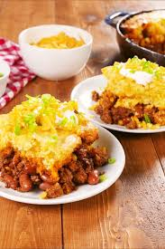 Corn pone also known as indian pone is a type of cornbread made from a thick cornmeal dough that lacks eggs and milk. 30 Best Homemade Cornbread Recipes How To Make Easy Cornbread From Scratch Delish Com