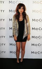 witchery sequin d front jacket