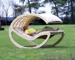 Small Picture 21 Fabulous Outdoor Living Space Design Ideas Rocking chairs
