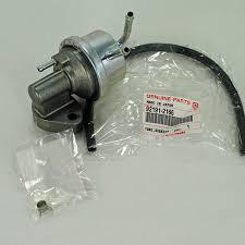 john deere replacement fuel pump assembly am
