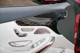 2018 maybach cabriolet. delighful maybach 2018 mercedes maybach s650 cabriolet interior door panel and maybach cabriolet