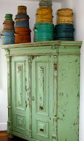 Painted Furniture Best 25 Green Painted Furniture Ideas On Pinterest Green