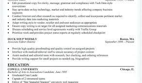 Best Buy Resume Examples Media Resume Template Free Samples Examples Format Download