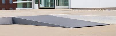 ada specifications for wheelchair threshold ramps