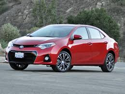 toyota corolla 2015. bulletproof and proven mechanicals hide beneath a sharper exterior in the valueconscious corolla sedan toyota 2015