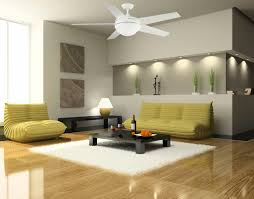 modern bedroom ceiling fans. White Ceiling Fan With Lights For Modern Room Bedroom Fans