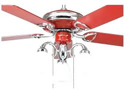 red wire ceiling fan red ceiling fan white ceiling fan with light and remote control fantastic