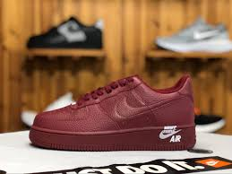 nike air force 1 low 07 leather