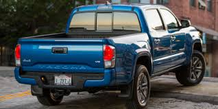 2017 Tacoma Towing Capacity Chart 2016 Toyota Tacoma Towing And Payload Specs