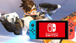 Nintendo Switch Eshop Charts Nintendoswitch Eshop Overwatch October15 Usa 8 France And