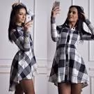 Как сшить красивое модное платье