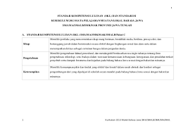 Unknown 11 mei 2017 07.50. Kurikulum 2013 Bahasa Jawa Sma Smk Ma Sekolahsdmi Blogspot Com