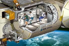 Resultado de imagen de Modernas naves para viajar a Marte
