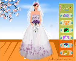 married dress up game dress up wedding
