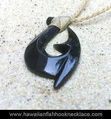 by raw materials nephrite jade hook necklace