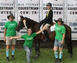 St Johns County 4 H Youth Place At State Horse Show Florida Newsline