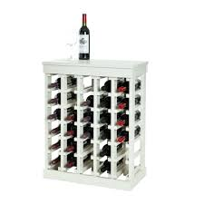 white wine rack cabinet. White Wooden Wine Rack New Real Cabinet Muscat Pearl Kitchen Bar T