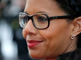 Premiere during the 44th deauville american film festival on september 1, 2018 in deauville, france. Audrey Pulvar Is Justified After His Controversial Remarks Rt In French