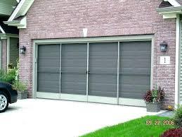 garage door screen panels garage door screen panels retractable garage door screen large size of garage garage door screen panels