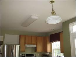 kitchen replacing fluorescent light fixtures photos