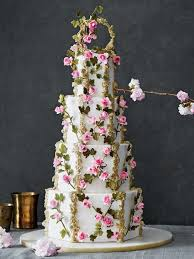 The 25 Prettiest Wedding Cakes We Ve Ever Seen