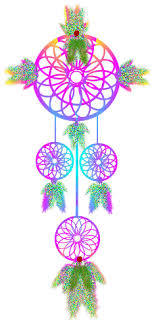 Animated Dream Catcher ▷ Dream Catcher Animated Images Gifs Pictures Animations 14