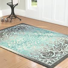 grey blue area rug rugs and white canada home