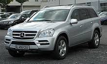 Choose the generation produced between 2015 and 2021 and find its weight starting from 2360 kg. Mercedes Benz Gls Class Wikipedia