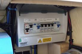 guide to electrical circuit protection on a narrowboat trip boxes rcd in fuse box trip boxes on a narrowboat protect our electrical circuits