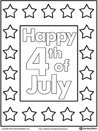Small Picture 4th Of July Coloring Pages 4th Of July Parade Coloring Pages