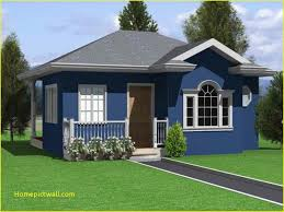 prissy design small house low cost 10 single y residential