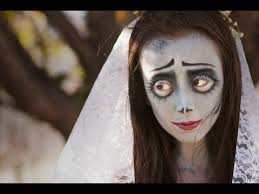 child corpse bride makeup saubhaya makeup