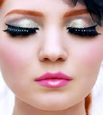 ining search terms latest eyes makeup pics