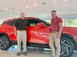 Https Www Post Journal Com News Business 2020 07 Jones Chevrolet Is Celebrating Its 100th Year In 2020