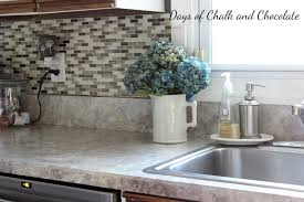 Painting Kitchen Countertops To Look Like Granite Painting Laminate Countertops To Look Like Stone