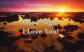 Goodnight I Love You Quotes Magnificent Goodnight Sweetheart I Love You Messages Quotes Sms For Him Todayz