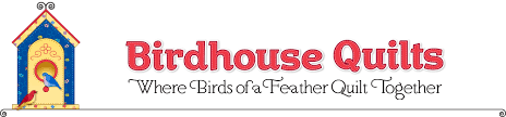 Birdhouse Quilts~Where Birds of a Feather Quilt Together~ & Birdhouse Quilts Birdhouse Quilts Adamdwight.com