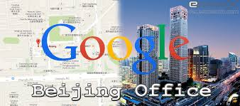google office contact. google china shanghai office contact o