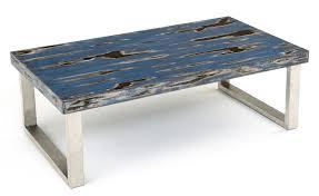 metal industrial furniture. Chic Metal Coffee Table Industrial Furniture 5