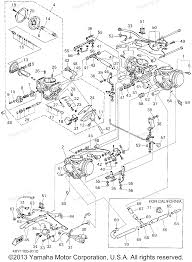 Yamaha warrior 350 wiring diagram the